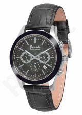 Laikrodis GUARDO S1076-1