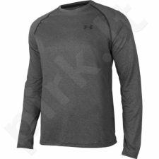 Marškinėliai treniruotėms Under Armour Tech™ Long Sleeve M 1264088-090