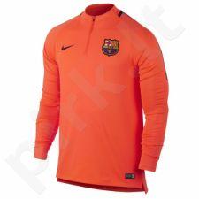 Bliuzonas  Nike Barcelona FC Dry SQD Dril M 854191-813