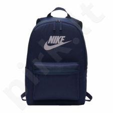 Kuprinė Nike Sportswear Heritage 2.0 BA5879-451