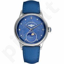 Moteriškas laikrodis STURMANSKIE Galaxy Moon Phase 9231/5361192