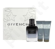 Givenchy Gentlemen Only Intense rinkinys vyrams, (EDT 100ml + 75ml dušo želė + 75ml losjonas po skutimosi)