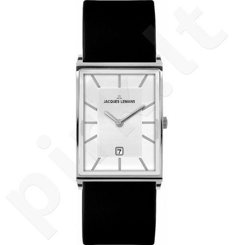 Vyriškas laikrodis Jacques 1-1603B