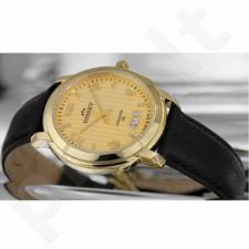 Moteriškas laikrodis BISSET BSCD59GMGX05BX