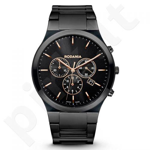 Vyriškas laikrodis Rodania 25091.43