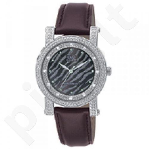 Moteriškas laikrodis Q&Q GS13J332Y