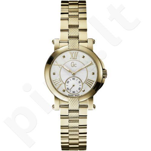 Moteriškas GC laikrodis X50002L1S