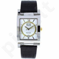 Vyriškas laikrodis Romanson DN3565 MC WH
