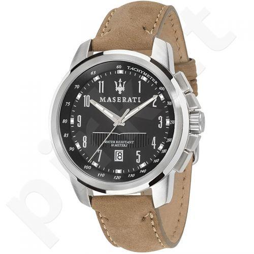 Vyriškas laikrodis Maserati R8851121004