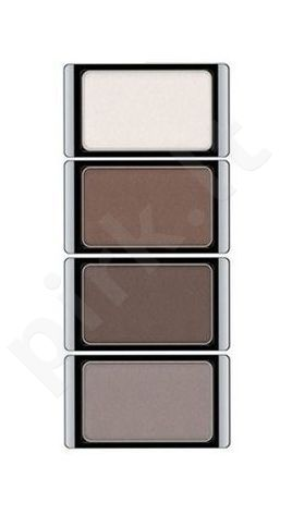 Artdeco akių šešėliai Matt, kosmetika moterims, 0,8g, (586)