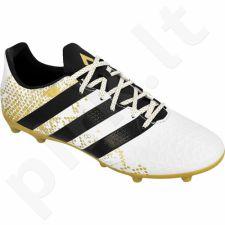 Futbolo bateliai Adidas  ACE 16.3 FG/AG M S79715