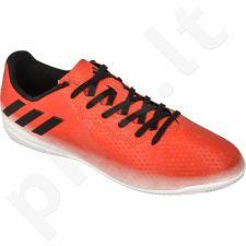 Futbolo bateliai Adidas  Messi 16.4 IN Jr BB5658