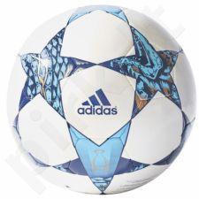 Futbolo kamuolys Adidas Champions League Finale 17 Cardiff  Society AZ5202