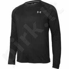 Marškinėliai treniruotėms Under Armour Tech™ Long Sleeve M 1264088-001
