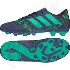 Futbolo bateliai Adidas  Nemeziz Messi Tango 17.4 FG Jr CP9212
