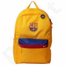 Kuprinė Nike FC Barcelona BA5819-739