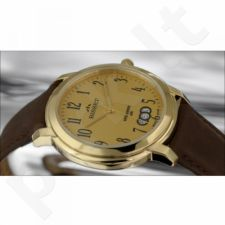 Moteriškas laikrodis BISSET BSCD59GAGX05BX