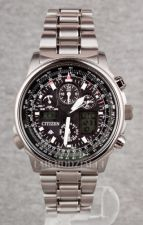 Vyriškas laikrodis Citizen Promaster Skyhawk JY8020-52E