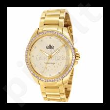 Moteriškas laikrodis ELITE  E53534G-102