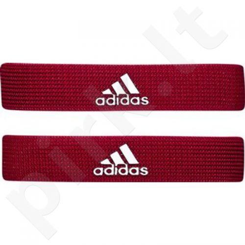 Siaura juosta getroms Adidas 2vnt X20746