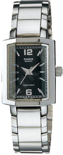 Laikrodis CASIO LTP-1233D-1