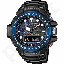 Vyriškas laikrodis Casio G-Shock GWN-1000B-1BER