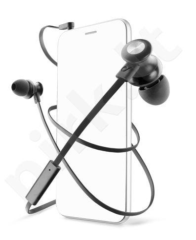 universalus ausinukas BUG Cellular juodas