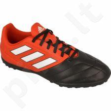 Futbolo bateliai Adidas  ACE 17.4 TF Jr BA9246