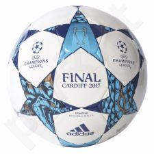 Futbolo kamuolys Adidas Champions League Finale 17 Cardiff Sportivo AZ5203