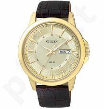 Vyriškas laikrodis Citizen BF2013-05PE