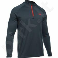 Marškinėliai treniruotėms Under Armour Tech 1/4 Zip M 1242220-014