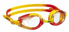 Plauk. akiniai Kids UV antifog 9926 23-yellow/oran