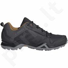 Sportiniai bateliai  trekkingowe Adidas Terrex AX3 M BC0525