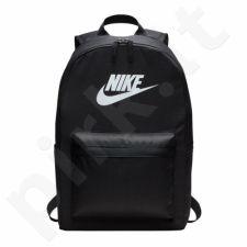Kuprinė Nike Sportswear Heritage 2.0 BA5879-011