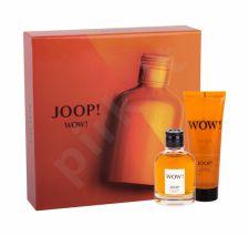 JOOP! Wow, rinkinys tualetinis vanduo vyrams, (EDT 60 ml + dušo želė 75 ml)