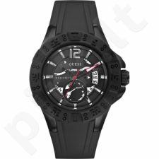 Guess Magnum W0034G3 vyriškas laikrodis