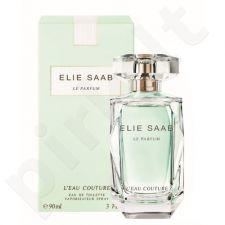 Elie Saab Le Parfum L´Eau Couture, tualetinis vanduo moterims, 90ml