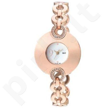 Moteriškas laikrodis Q&Q F147-004Y