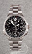 Vyriškas laikrodis Citizen Promaster Pilot AS2031-57E