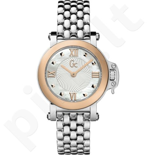 Moteriškas GC laikrodis X52001L1S