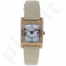 Moteriškas laikrodis Romanson RL1254 LR WH
