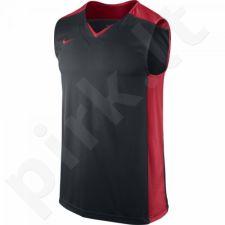 Marškinėliai krepšiniui Nike Post Up Sleeveless 521134-015