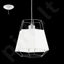 Pakabinamas šviestuvas EGLO 95571 | FONDARELLA