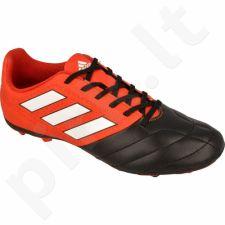 Futbolo bateliai Adidas  ACE 17.4 FxG Jr BB5591