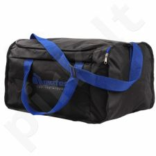 Krepšys Meteor Widar M 75419 juoda-mėlyna