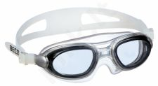 Plauk. akiniai Panorama UV antifog 9928 11 grey