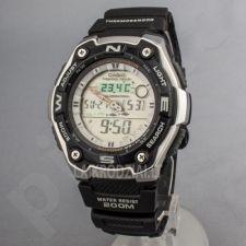 Vyriškas laikrodis Casio Outgear AQW-101-1A