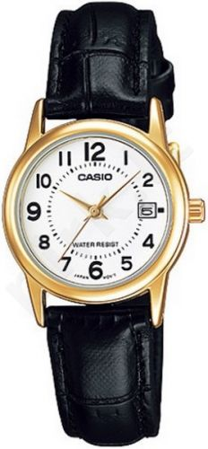 Laikrodis CASIO LTP-V002GL-7 25mm