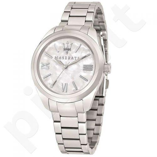Moteriškas laikrodis Maserati R8853100503