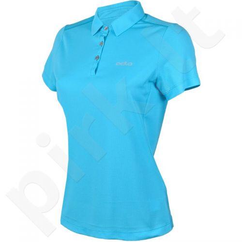 Marškinėliai Odlo Polo Tina W  221791/23800